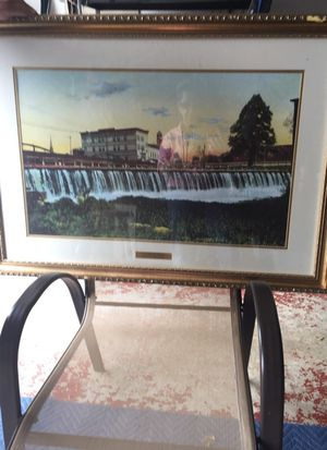 "Picture of ""falls at Moody st. Waltham, Massachusetts for Sale in Methuen, MA"