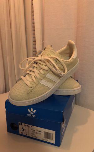 3eea57047 Women s  Adidas Campus Shoes 5.5 for Sale in Hamden