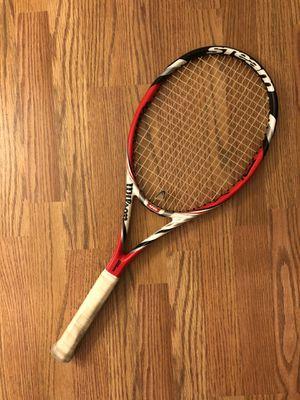 Wilson tennis racket for Sale in Vernon, CT
