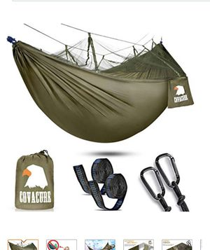 Camping Hammock for Sale in Rochester, NY