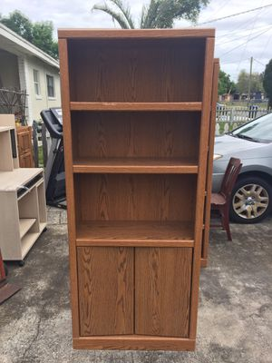 Storage Cabinet for Sale in Orlando, FL