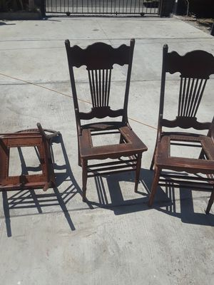 Antique chairs for Sale in Compton, CA