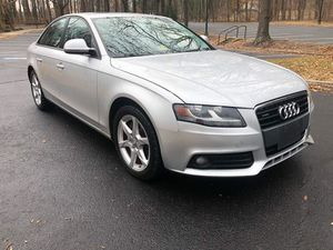 2009 Audi A4 for Sale in Bowie, MD