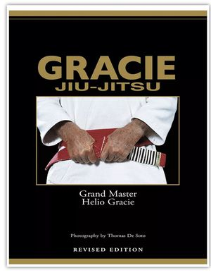 Gracie Jiu-Jitsu-The Master Text-Revised Edition. for Sale in Chapel Hill, NC