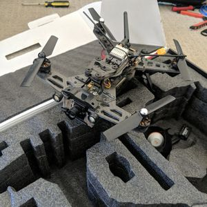 Walkera Runner 250 Racing Quadcopter for Sale in San Diego, CA
