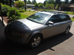 2002 Audi A4 Avant for Sale in Portland, OR