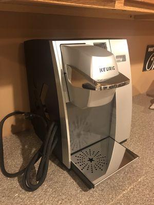 Keurig K155 Pro Coffee maker for Sale in Sterling Heights, MI