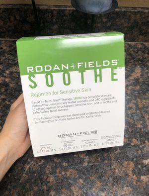 Soothe Regimen // Rodan + Fields for Sale in Santee, CA