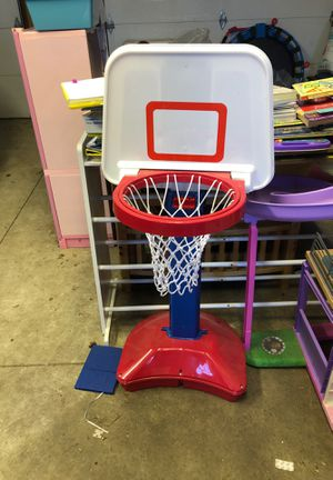 Basketball Hoop for Sale in Lebanon, IN