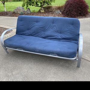 Free Futon for Sale in Puyallup, WA