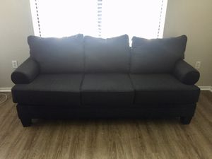 Navy Sofa/Couch for Sale in Phoenix, AZ