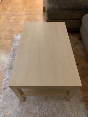 IKEA coffee table OBO for Sale in San Francisco, CA