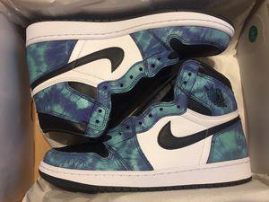 Jordan 1 Size 10 wmns for Sale in Fresno, CA