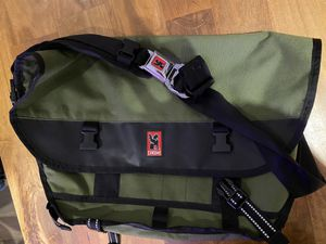 Chrome Industries Messenger Bag for Sale in Seattle, WA