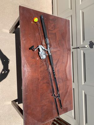 Fishing rod for Sale in Phoenix, AZ