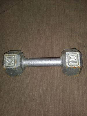 Ten pound weight for Sale in Long Beach, CA