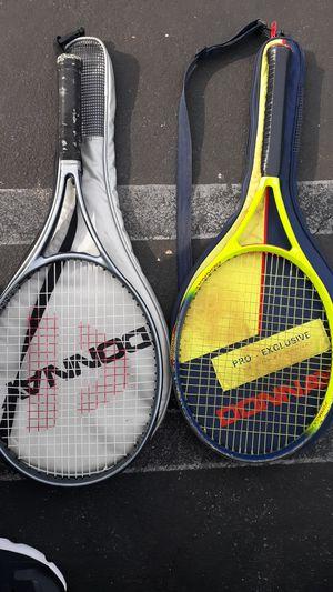 Tennis rackets for Sale in Burbank, CA