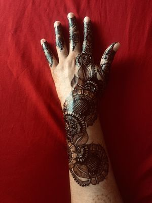 Henna design for Sale in Alexandria, VA