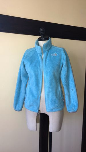 Girls Northface fleece jacket for Sale in Yonkers, NY