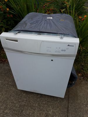 Free free free dishwasher for Sale in Vancouver, WA