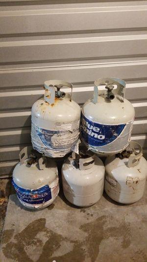 Propane tanks for Sale in Everett, WA