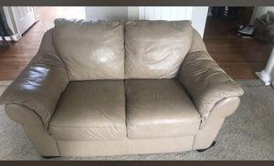 Loveseat sofa for Sale in Reston, VA