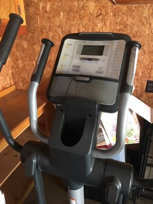 Elliptical machine for Sale in Hampton, VA