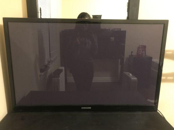 Samsung 43inch tv