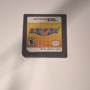 Mario Party DS for Sale in Hyattsville, MD