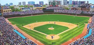 (2 of 8) Chicago Cubs vs Boston Red Sox Bleacher Tickets 6/20/2020 Wrigley Field for Sale in Cicero, IL