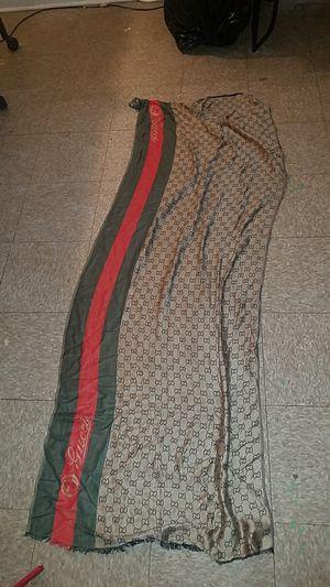 Gucci scarf head wrap for Sale in Washington, DC