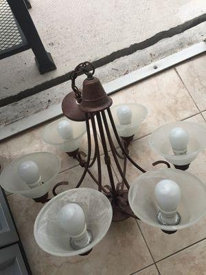 Chandelier Lamp for Sale in Miami, FL