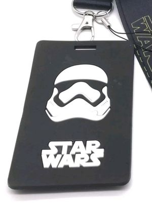 Brand NEW in Package STAR WARS STORM TROOPER Disney Annual Pass Holder for Sale in Pomona, CA