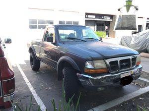 Ford ranger for Sale in Pomona, CA