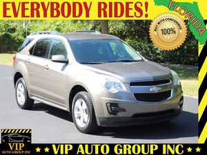 2011 Chevrolet Equinox for Sale in Clearwater, FL