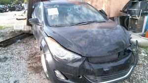 2011 2012 2013 2014 2015 2016 Hyundai Elantra// Used Auto Parts for Sale #727 for Sale in Dallas, TX