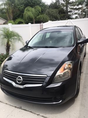 Nissan Altima for Sale in Tampa, FL