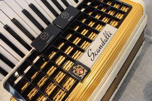Scandalli Accordion for Sale in Chicago, IL