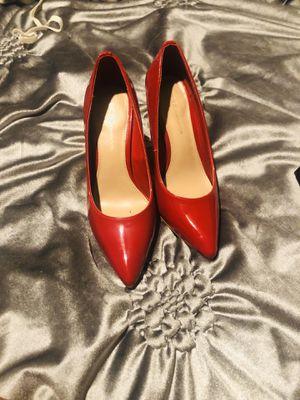 BCBGeneration Red heels for Sale in Clovis, CA