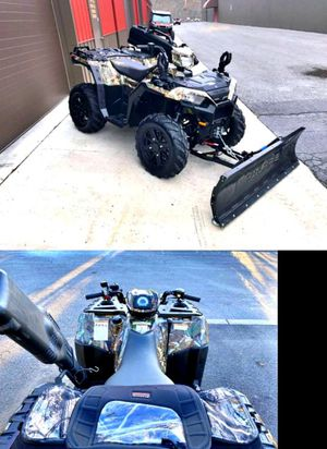 PRICE$1OOO __2O13__ Polaris SPORTSMAN 850 for Sale in Frederick, MD