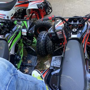 2 Mountopz Coolster Atv's for Sale in Baltimore, MD