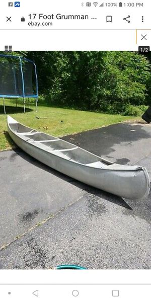 17 ft for Sale in Indianapolis, IN