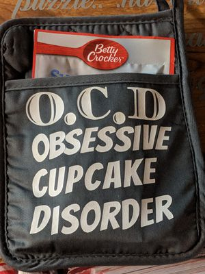 OCD pot holders for Sale in Chardon, OH