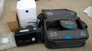 ResMed Airsense 10 CPAP machine plus cleaner for Sale in Mount Prospect, IL