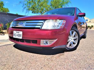 LOW MILES* 2008 FORD TAURUS! V6* Automatic* ( similar to. Toyota Camry Corolla. Honda Civic Accord. Chevy Impala Malibu Nissan Altima Sentra ) for Sale in Phoenix, AZ