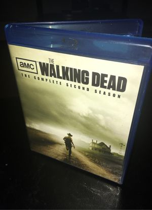 The Walking Dead Season ii for Sale in Panther, WV
