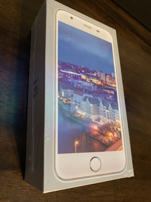 iPhone 6 Plus clone - dual SIM card works perfectly! New in box for Sale in Englewood, CO