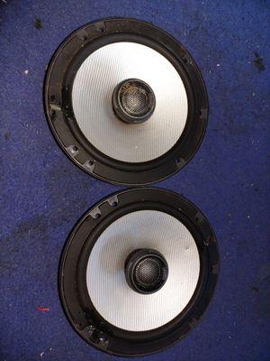 Polk Audio db650 Marine/auto 6.5 for Sale in Indianapolis, IN