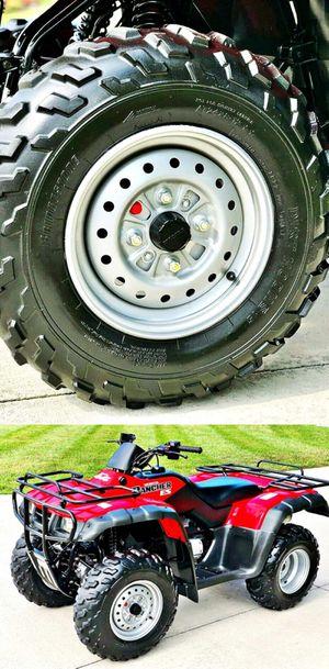 $600 Automatic 2001 Honda Rancher 4x4 ES for Sale in Leesburg, VA