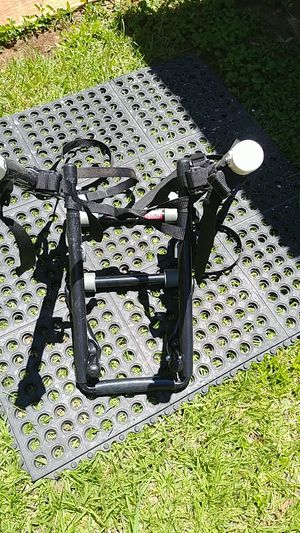 Allen bike hitch for vehicle for Sale in Warner Robins, GA